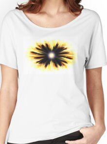 Light in The Dark Women's Relaxed Fit T-Shirt