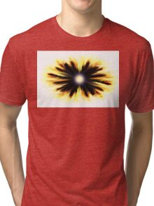 Light in The Dark Tri-blend T-Shirt
