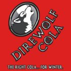 Direwolf Cola by jayveezed