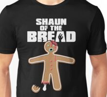 Shaun Of The Dead (Shaun Of The Bread) Unisex T-Shirt