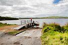 Poddy Shot Ramp, Wilson Inlet, Denmark, W.A. #7 by Elaine Teague