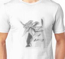Shogoki Evangelion Unisex T-Shirt
