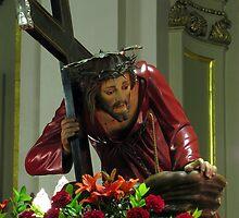 Christ The Redeemer by fajjenzu