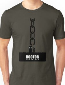 Doctor Unchained Unisex T-Shirt