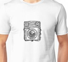 1959 Kodak Brownie Starmatic Unisex T-Shirt