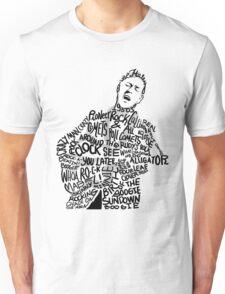 Bill Haley Songs Unisex T-Shirt