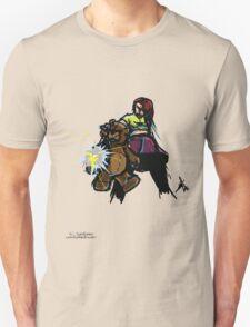 Adolescent Revenge Fantasy T-Shirt