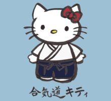 Hello Kitty Martial Arts  by KanjiSamurai