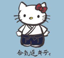 Hello Kitty Martial Arts  by KanjiSamurai