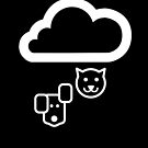 Forecast Cats & Dogs Pictogram  by Creative Spectator