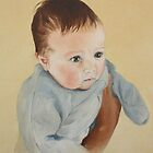 Baby by Lynne  Kirby