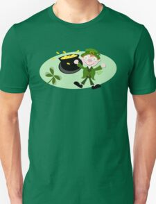 Paddys Day Unisex T-Shirt