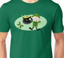 Paddys Day Unisex T-Shirt