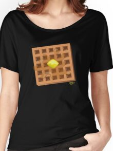 ...and in the Morning, I'm making Waffles! Women's Relaxed Fit T-Shirt