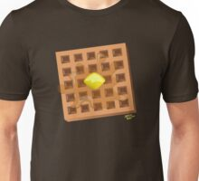 ...and in the Morning, I'm making Waffles! Unisex T-Shirt