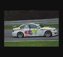Tom Onslow-Cole BTCC 2012 by victor55