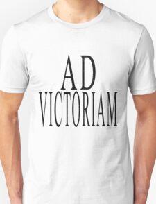 Ad Victoriam (BLK) T-Shirt