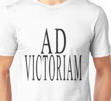 Ad Victoriam (BLK) Unisex T-Shirt