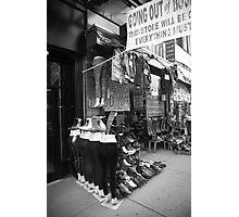 New York Street Photography 7 Photographic Print