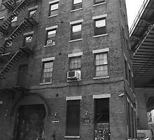 New York Street Photography 9 by Frank Romeo