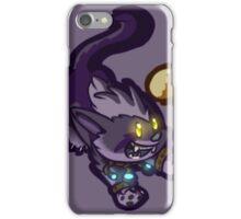 druid dance iPhone Case/Skin