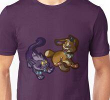 druid dance Unisex T-Shirt
