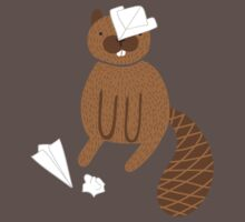 Paper Beaver Kids Clothes