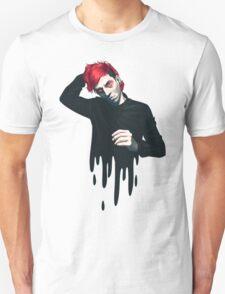 Spooky Josh Unisex T-Shirt