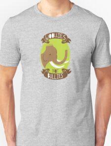 Woollies Not Bullies Unisex T-Shirt