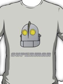 SUPERIRON GIANTMAN T-Shirt