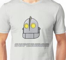 SUPERIRON GIANTMAN Unisex T-Shirt
