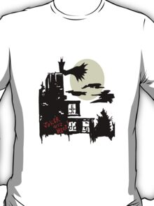 Knight of Gotham T-Shirt