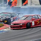 Drifting 2 by Donald  Stewart
