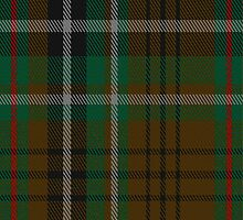 01506 Turcan Connell Tartan Fabric Print Iphone Case by Detnecs2013