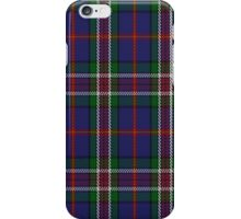 01511 Twempy Fashion Tartan Fabric Print Iphone Case iPhone Case/Skin