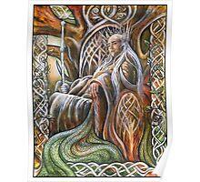 King of Mirkwood Poster