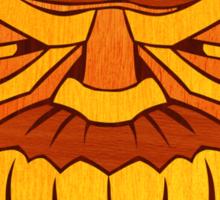Swanson Tiki Sticker
