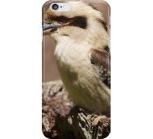 Laughable  iPhone Case/Skin