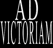 Ad Victoriam (WHT) by BRPlatinum