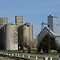 PRAIRIE ELEVATORS & SILOS of the  Past & Present