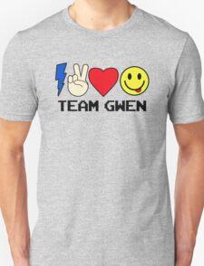 I am Team Gwen! T-Shirt