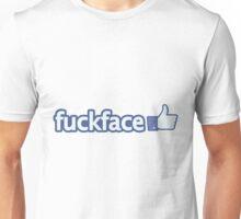 Antisocial Media Unisex T-Shirt