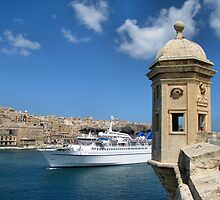 Welcome To Malta by fajjenzu