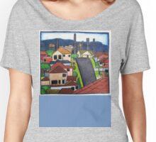 Port Kembla 2 Women's Relaxed Fit T-Shirt