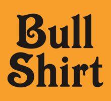 Bull Shirt by inesbot