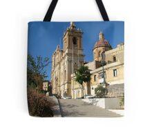 The Parish Church Tote Bag