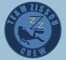 TEAM ZISSOU CREW by superedu