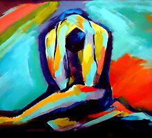 """Darkness"" by Helenka"