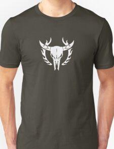 Big Bull gang (White) T-Shirt