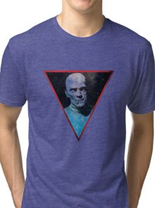 The Space Mummy Tri-blend T-Shirt